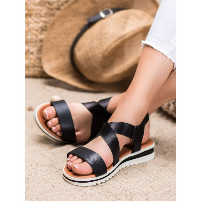 Dámské sandály WEIDE - Y658