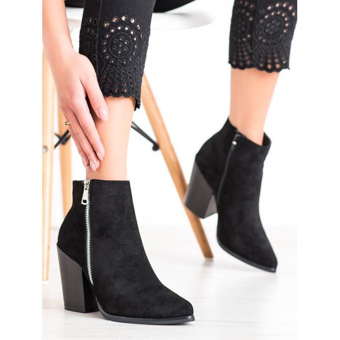 Dámské kotníkové boty MARQUIZ - TX-1873