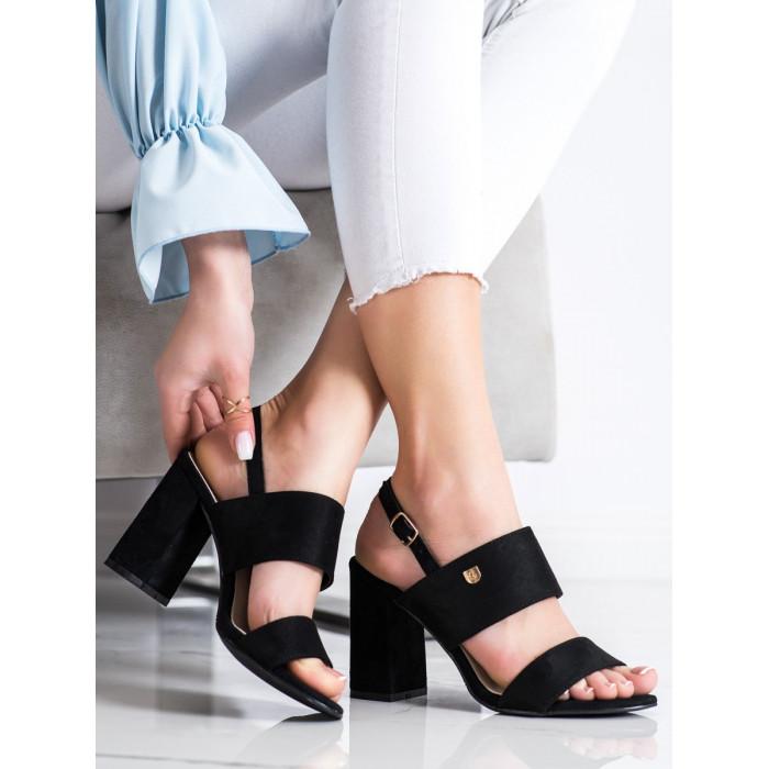 Dámské sandály GOODIN - GD-FL241