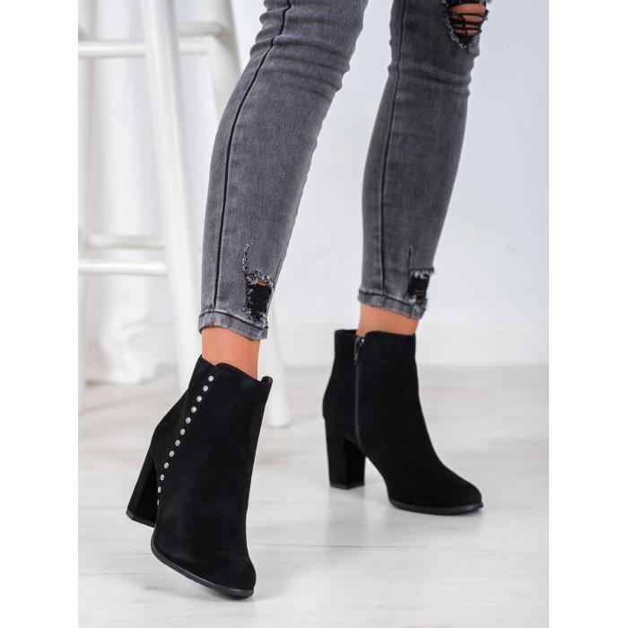 Dámské kotníkové boty EVENTO - 8BT54-0626