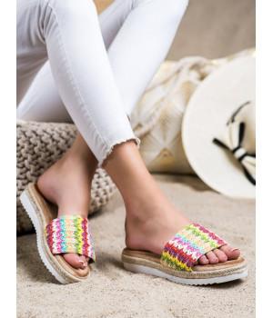 Dámská nazouvací obuv SHELOVET - 7-2067