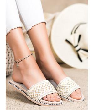 Dámská nazouvací obuv SHELOVET - LS002
