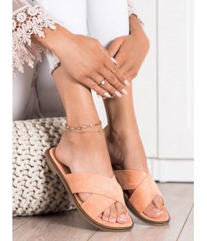 Dámská nazouvací obuv IDEAL SHOES - 5143