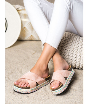 Dámská nazouvací obuv SHELOVET - LS016