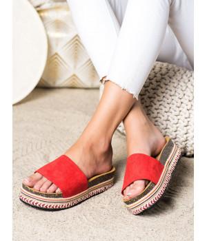 Dámská nazouvací obuv SHELOVET - LS015