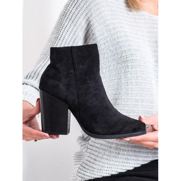 Dámské kotníkové boty MARQUIZ - TX-3207