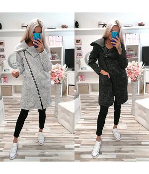 Kabátová mikina BOAL STYLE