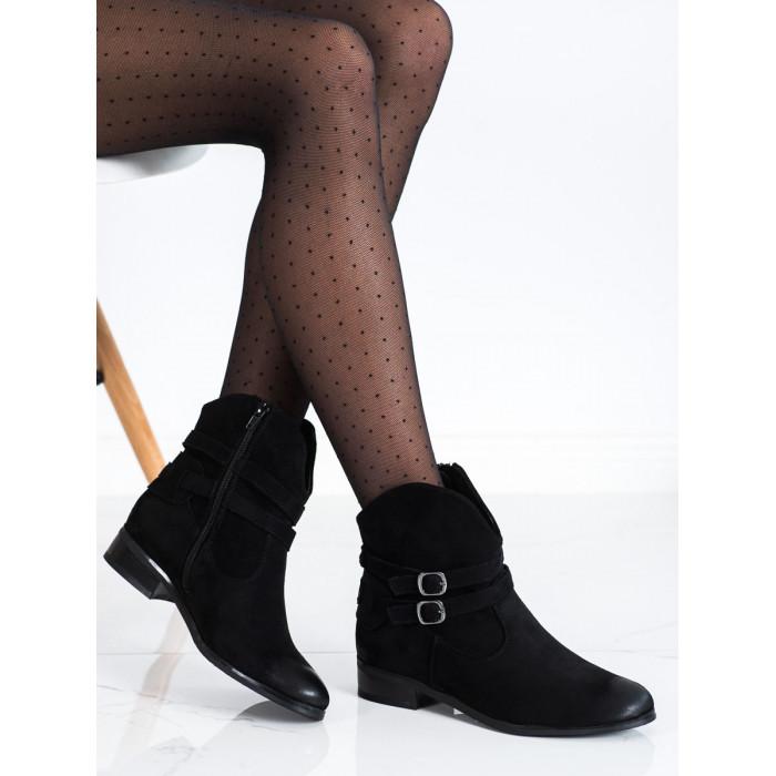 Dámské kotníkové boty VINCEZA - XY22-10616