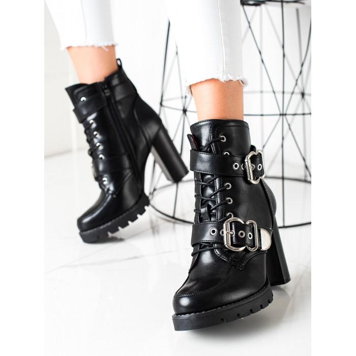 Dámské kotníkové boty ERYNN - M556