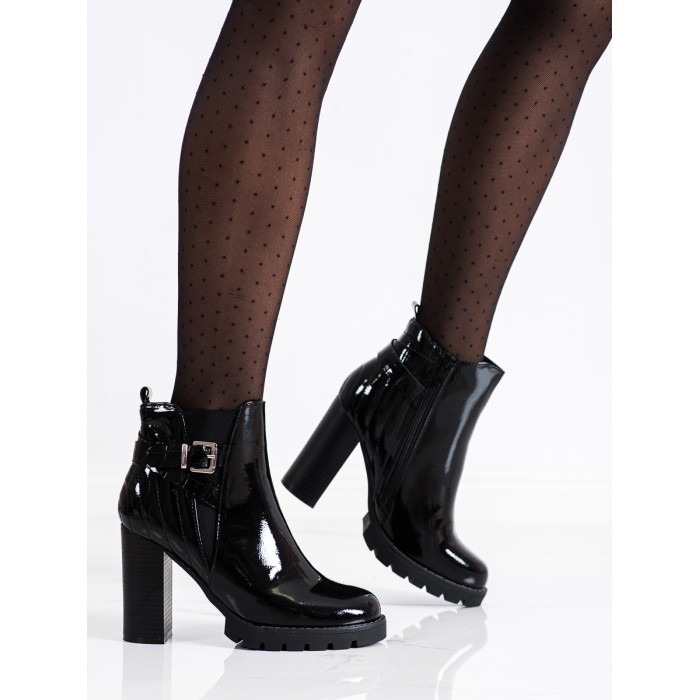 Dámské kotníkové boty ERYNN - M555