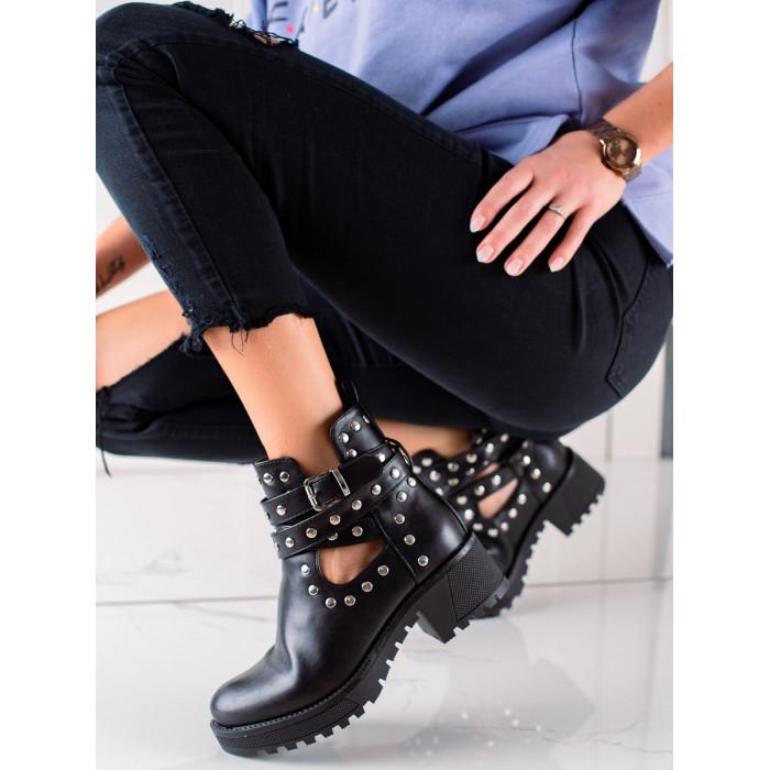 Dámské kotníkové boty BESTELLE - RQ358