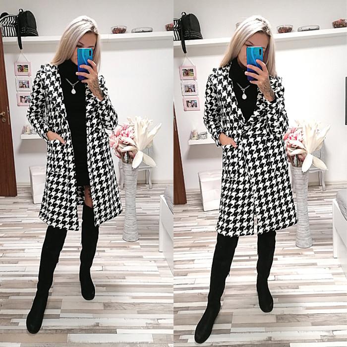 Kabát VALENCIA STYLE