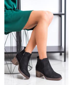 Dámské kotníkové boty SEASTAR - UK18