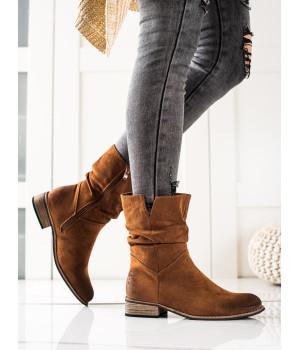 Dámské kotníkové boty EVENTO - 21BT35-4264
