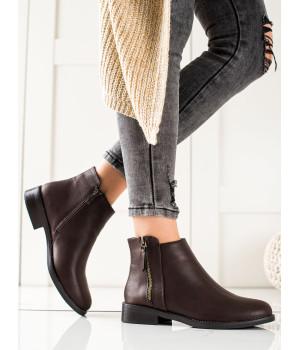 Dámské kotníkové boty LOVERY - MM-830