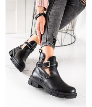 Dámské kotníkové boty BESTELLE - 20223C-18