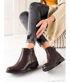 Dámské kotníkové boty LOVERY - MM-827