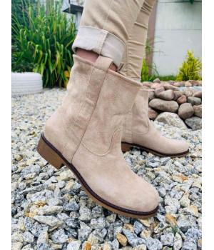 Kotníkové boty CAILA