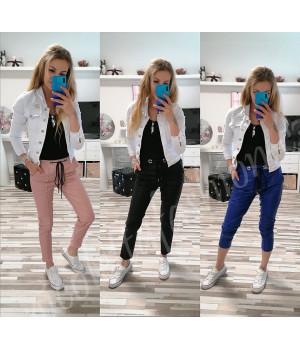 Kalhoty DOLCE STYLE