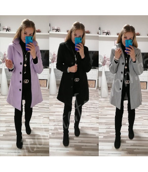 Kabát CHRISTINA STYLE