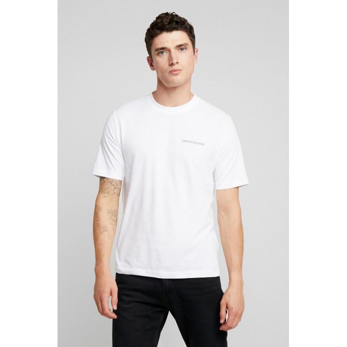 CALVIN KLEIN pánské tričko s potiskem pt00497, Velikost S