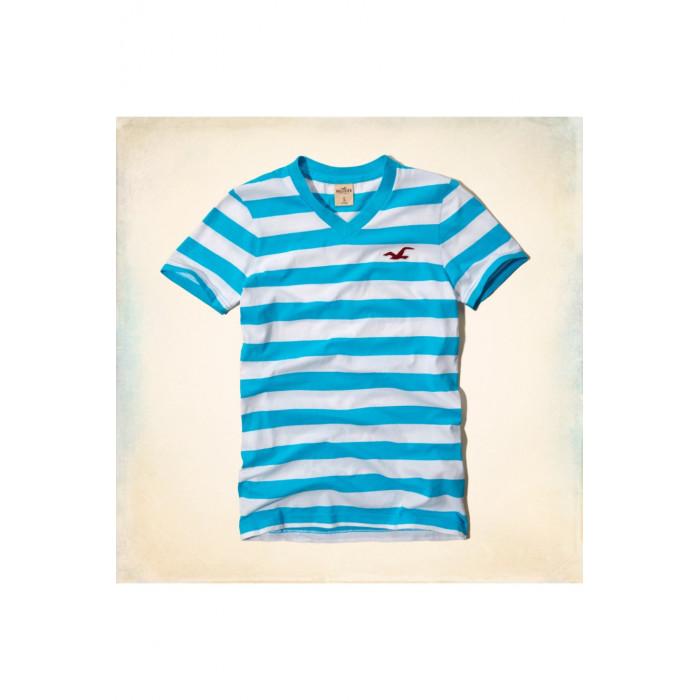 Pánské tričko Hollister pt00510, Velikost L