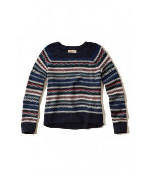 Hollister dámský svetr...