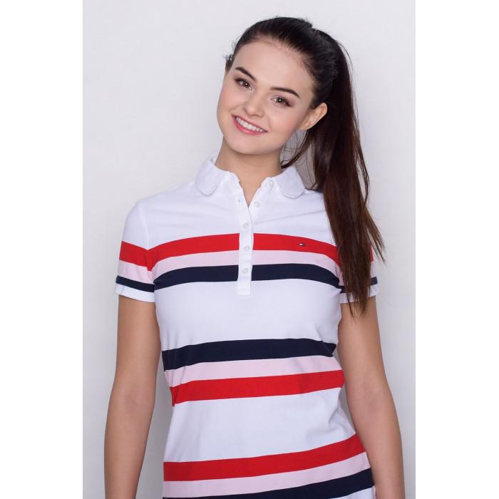 Tommy Hilfiger dámské tričko dt00187, Velikost M