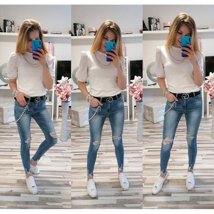 Kalhoty STEISY STYLE