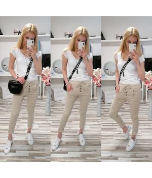 Teplákové kalhoty FASHION