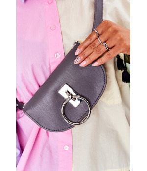 Malá kabelka-ledvinka 2V1...