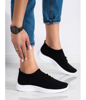 Slip-on BLACK SPORT