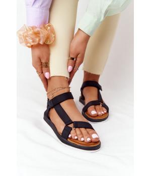Sandály STRANGER