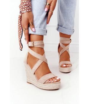 Sandály LANZAROTTE