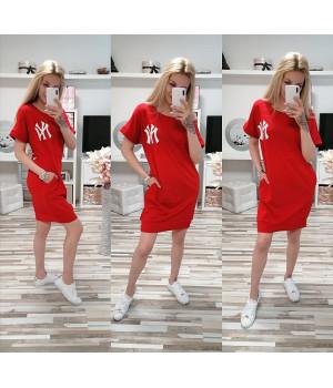 Sportovní šaty YANKEES
